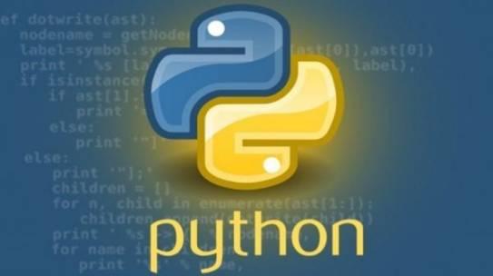 Lâp trình viên Python